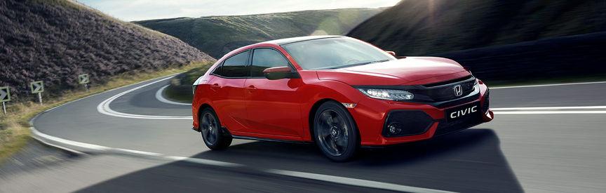 Honda_models